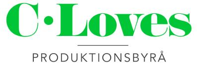 C.Loves Produktionsbyrå